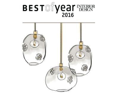 Niche Pendant Lighting for Interior Design Best of Year Awards