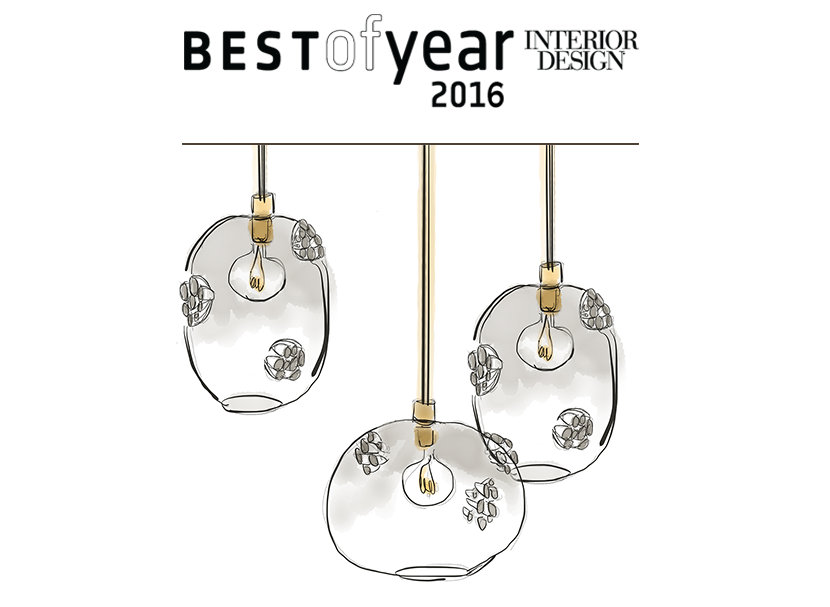 Vote Niche Pendant Lighting for Interior Design Best of Year Awards
