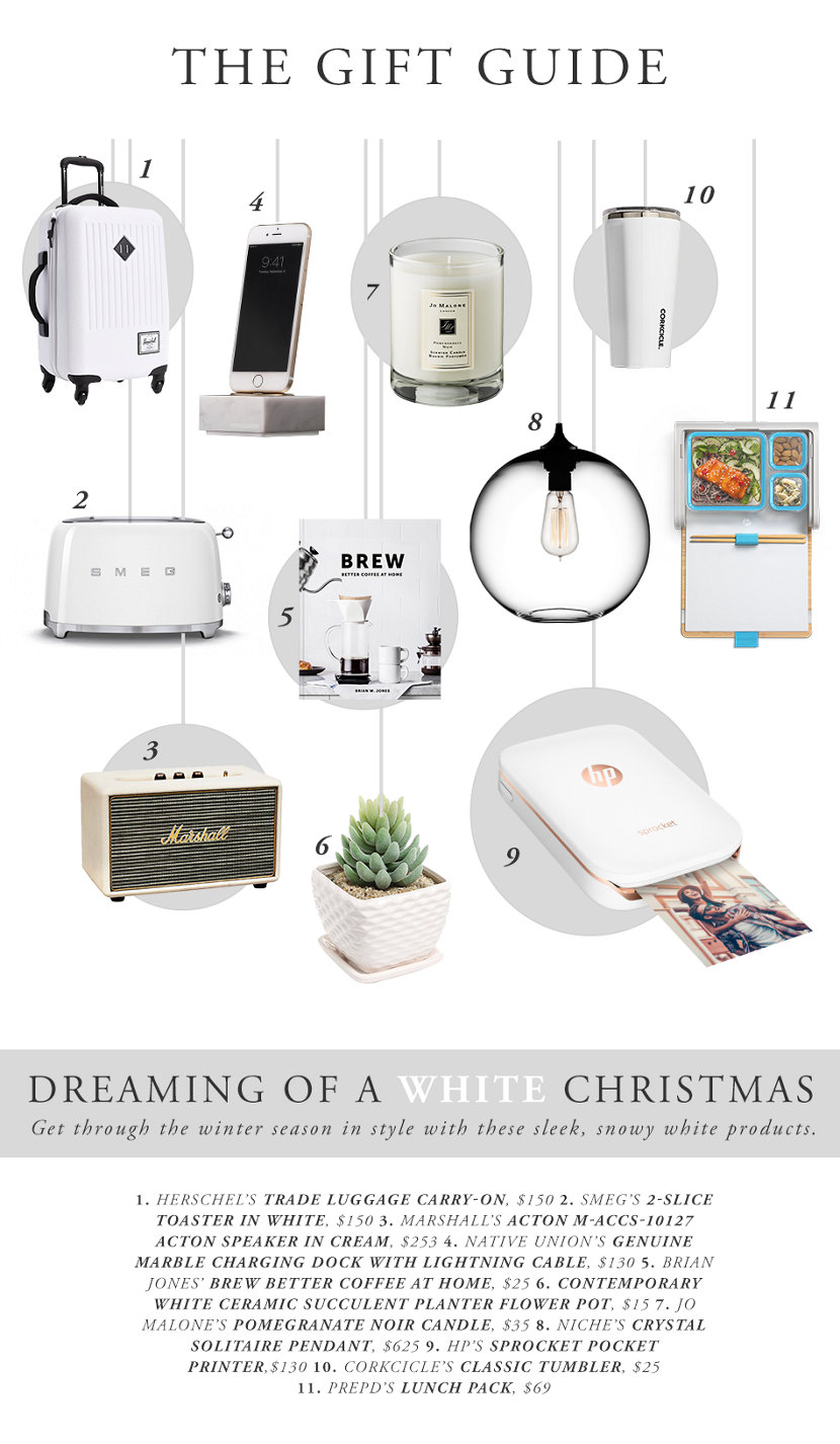 Shop the 2017 Holiday Gift Guide