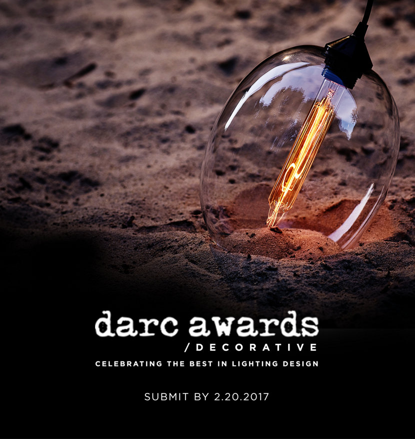 Enter Your Project into the Darc Awards