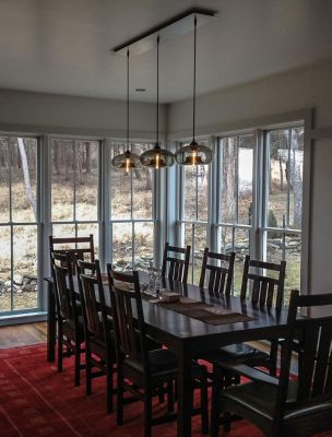 awesome dining room pendant lighting pictures - ltrevents