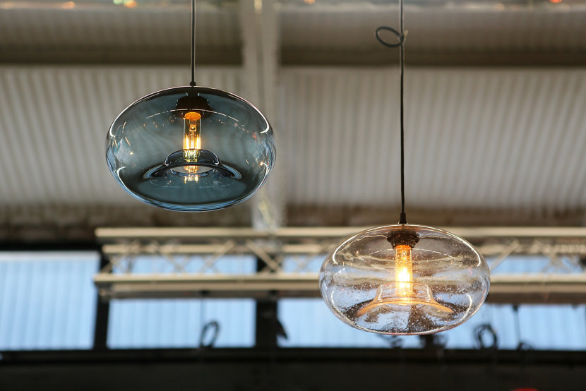 Shop Modern Pendant Lighting at Niche's Spring Factory Sale
