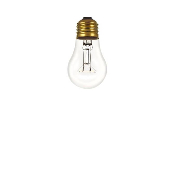 A15 Filament Bulbs (120V)