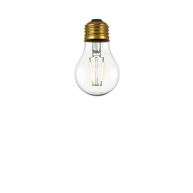 LED Victorian Bulb