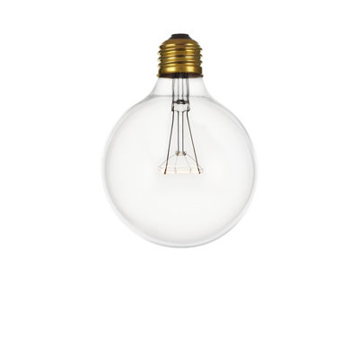 incandescent globe bulb