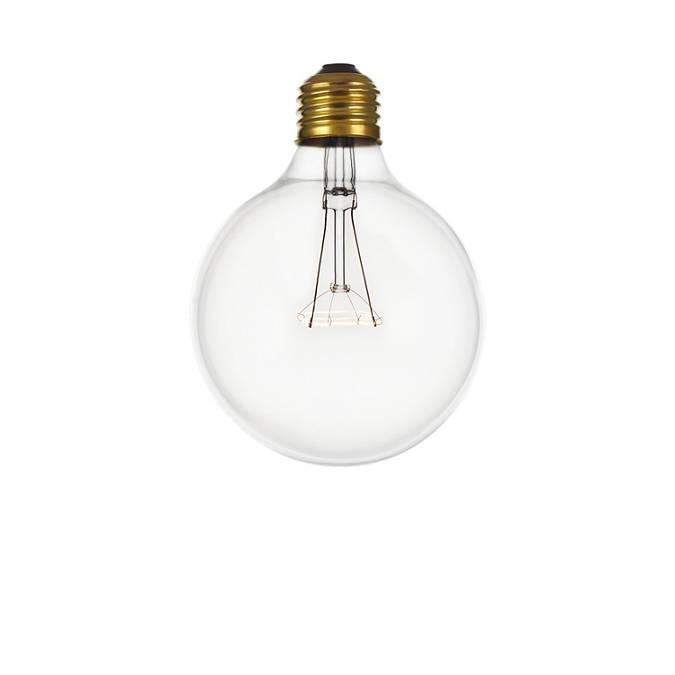 Incandescent Large Globe Bulb (120v)