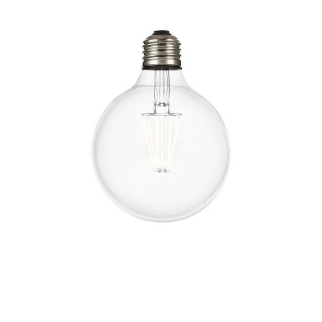 LED Large Globe Bulb