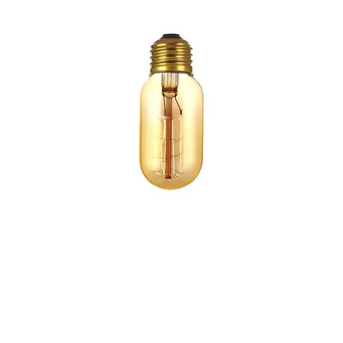 Incandescent Vintage Radio Bulb (120/240v)