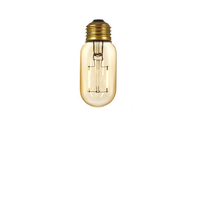 LED Vintage Radio Bulb (120v)