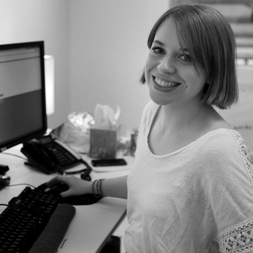 Meet Alyssa - The Production Manager at Niche