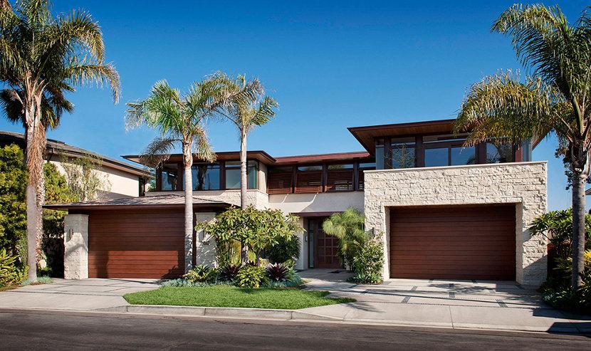 Modern Newport Beach Home