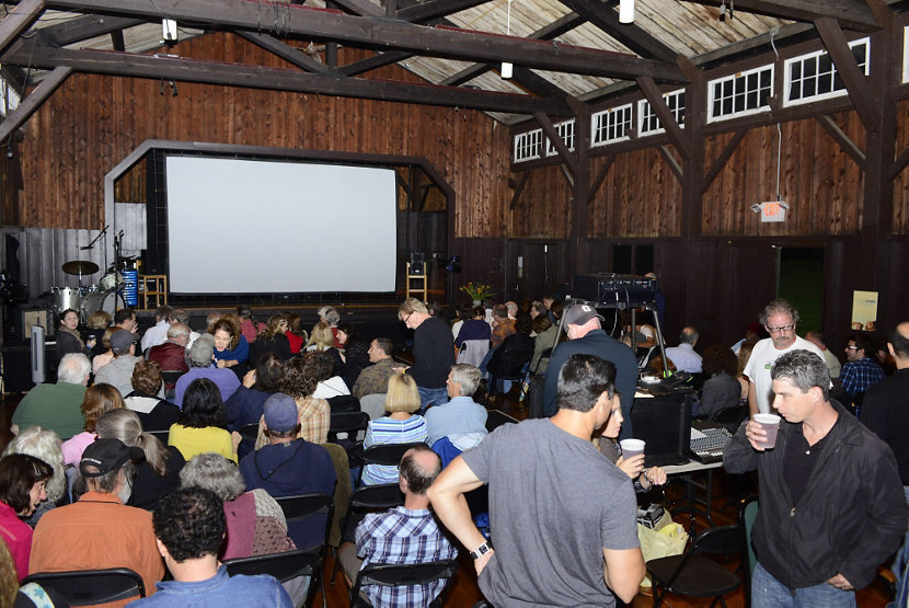 5 Things to Do in Beacon this September, Beacon Independent Film Festival
