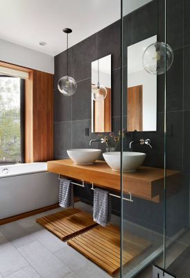 4 Ways To Utilize Modern Bathroom Pendant Lights In Your Home