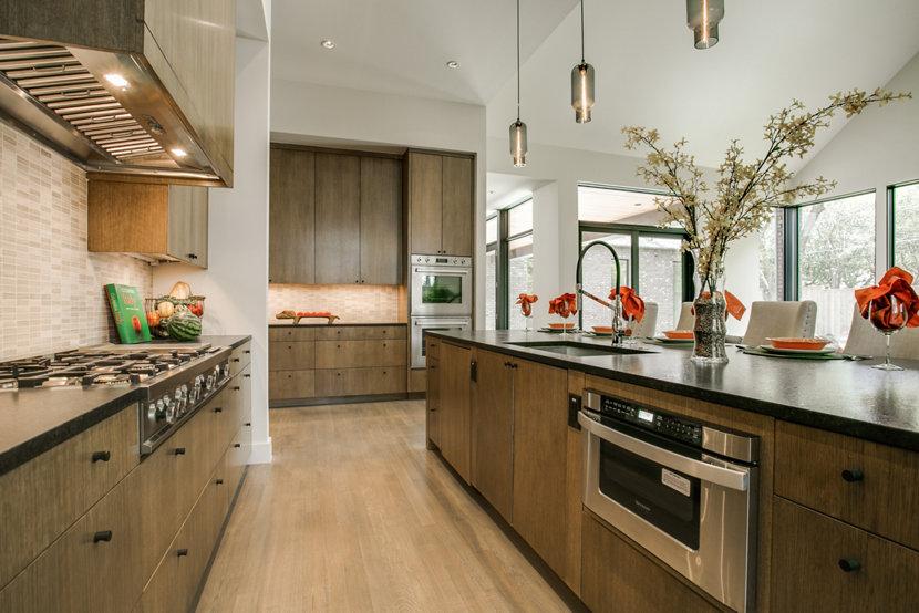 Kitchen Pendant Lights - Gray Pharos