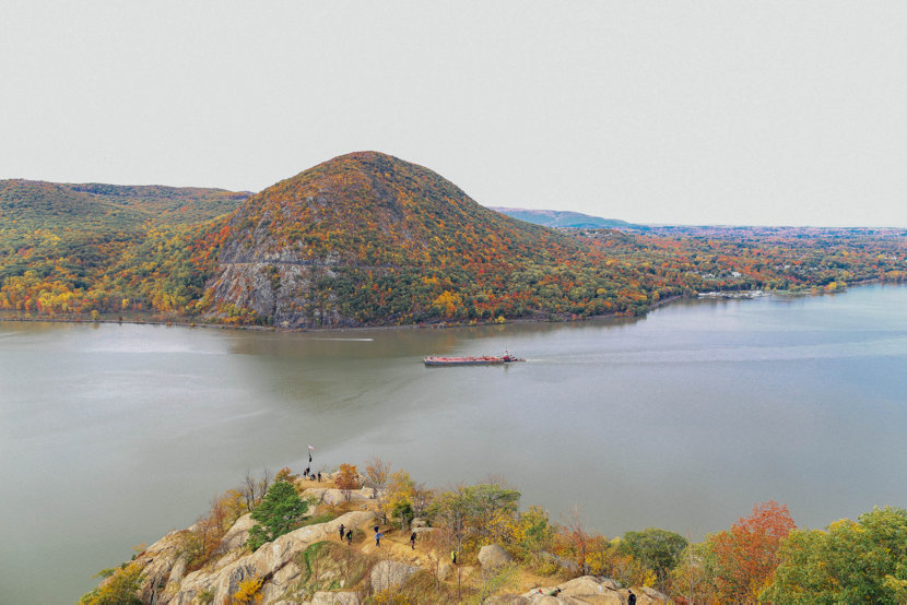 Hike the Hudson Valley for Beautiful Views