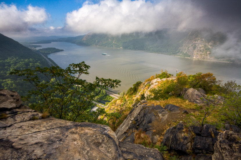 Plan Your Visit to Beacon - Hike the Hudson Valley