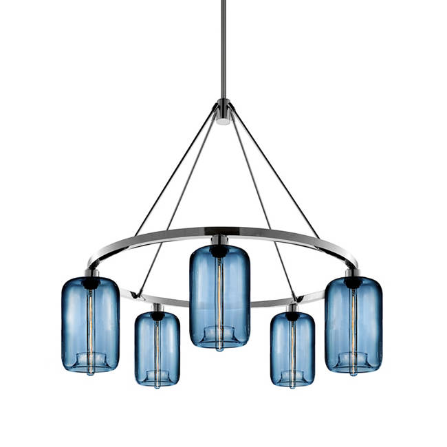 Niche modern chandeliers pod modern chandelier aloadofball Image collections