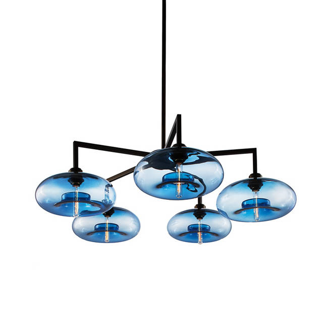 Niche modern chandeliers basecolor aloadofball Images