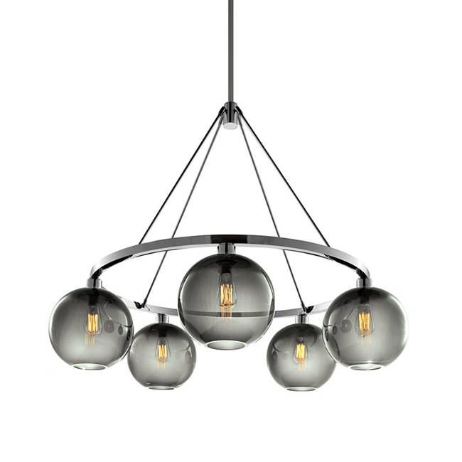 Niche modern chandeliers basecolor aloadofball Images