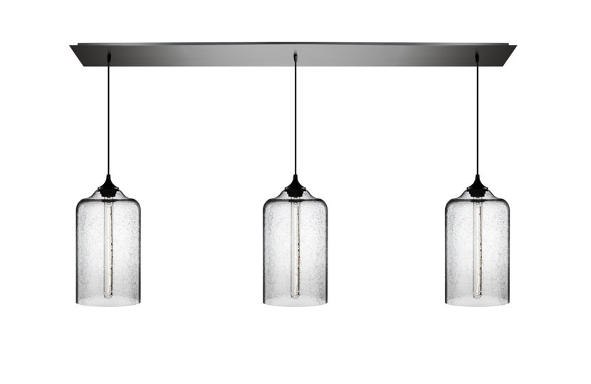 Mutli-Pendant Modern Lighting Canopy