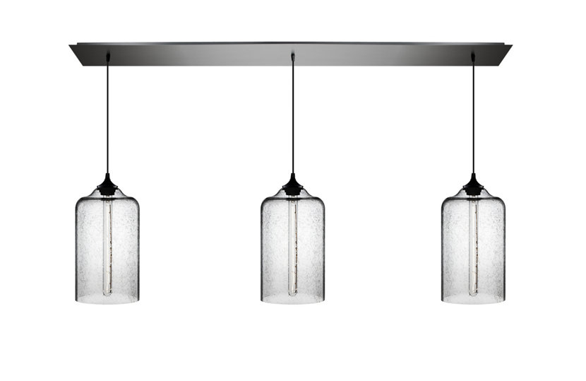 pack metal modern lighting canopy. View compatible pendants  sc 1 st  Niche Modern & How to Customize a Lighting Canopy