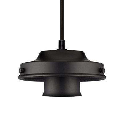 Black Modern Lighting Glass Holder