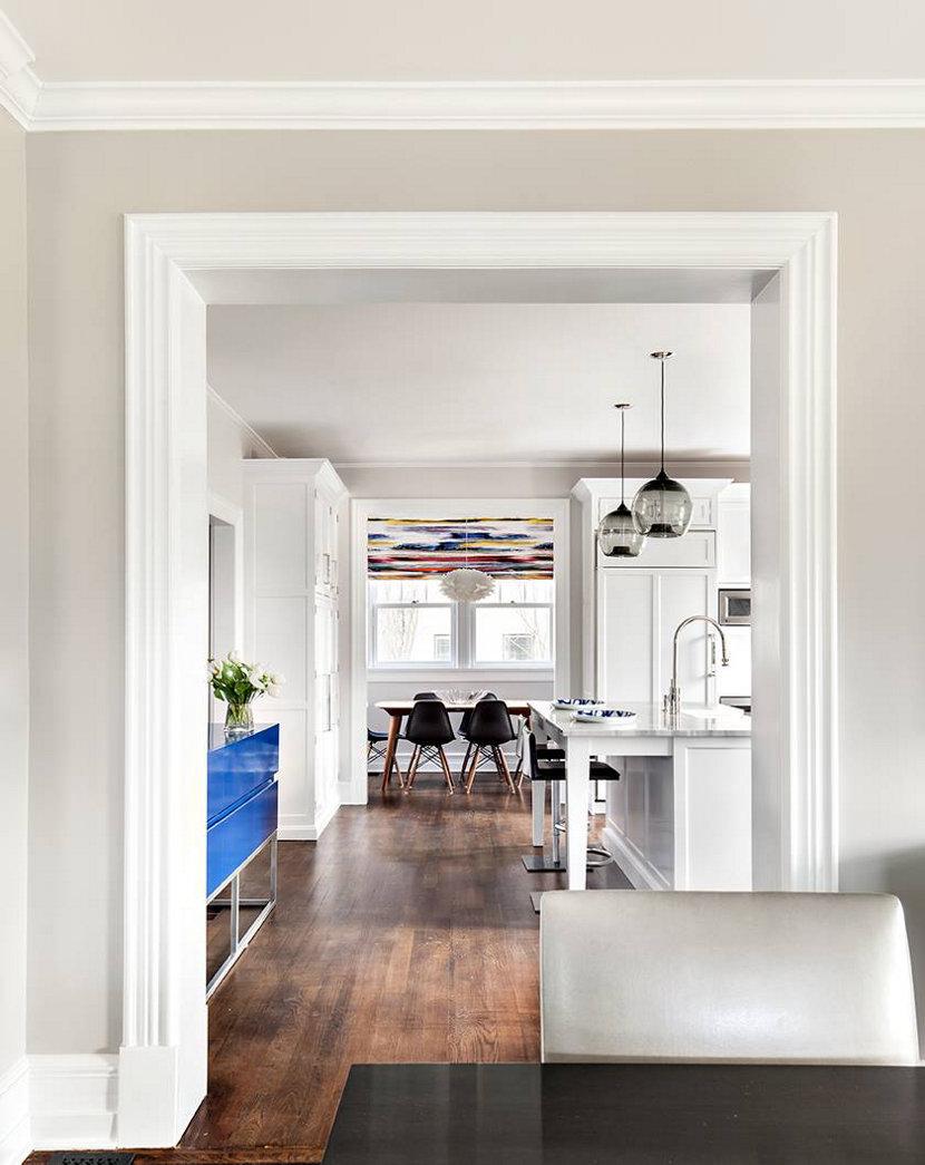 Kitchen Island Pendant Lighting - Gray Stamen