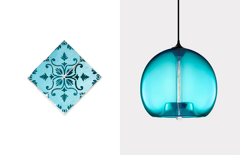 Condesa Pendant Lighting