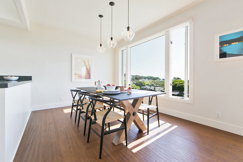 Dining Room Lighting - Niche Crystal Trove