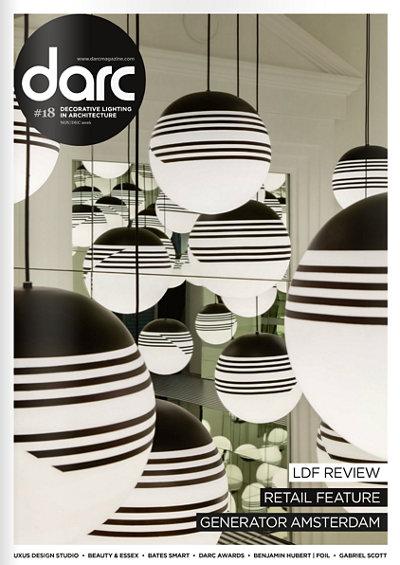 Darc Magazine November December 2016