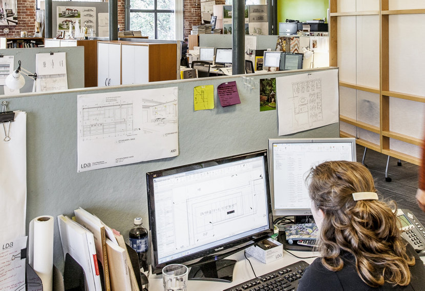 Designer Spotlight LDa Architecture & Interiors