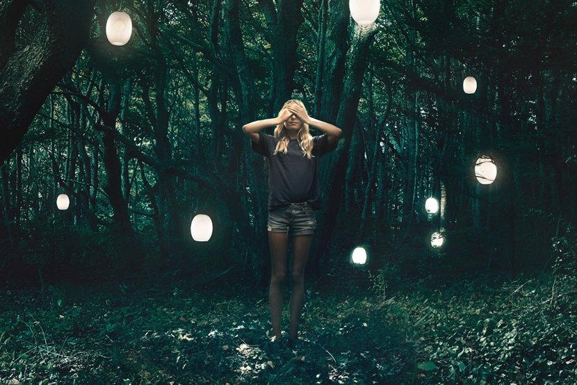 The Ellipse Series: Chasing Light