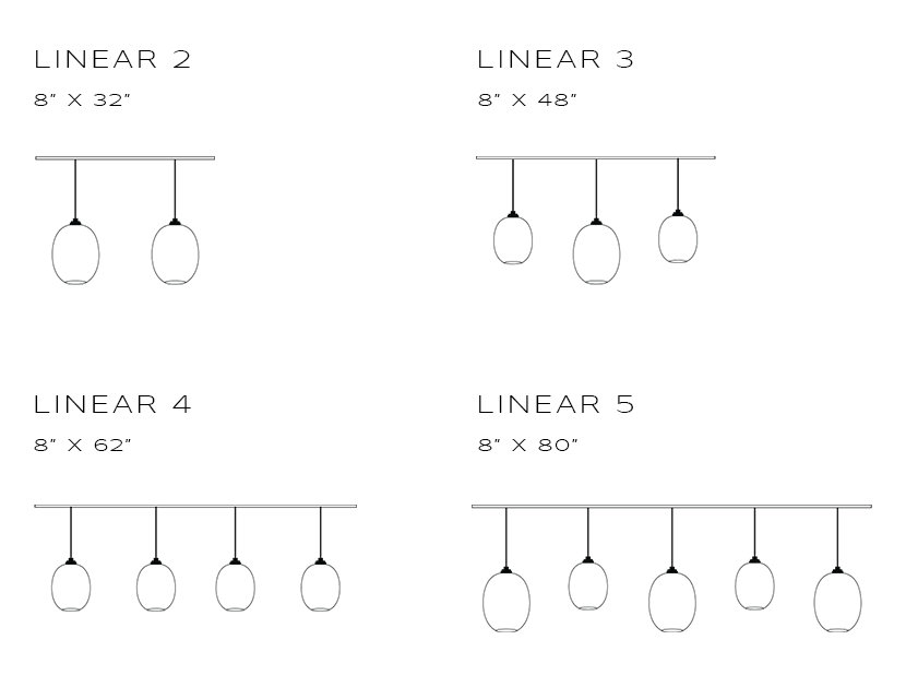 Linear Canopy Options