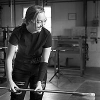Handmade Pendant Lighting Team Member - Heather