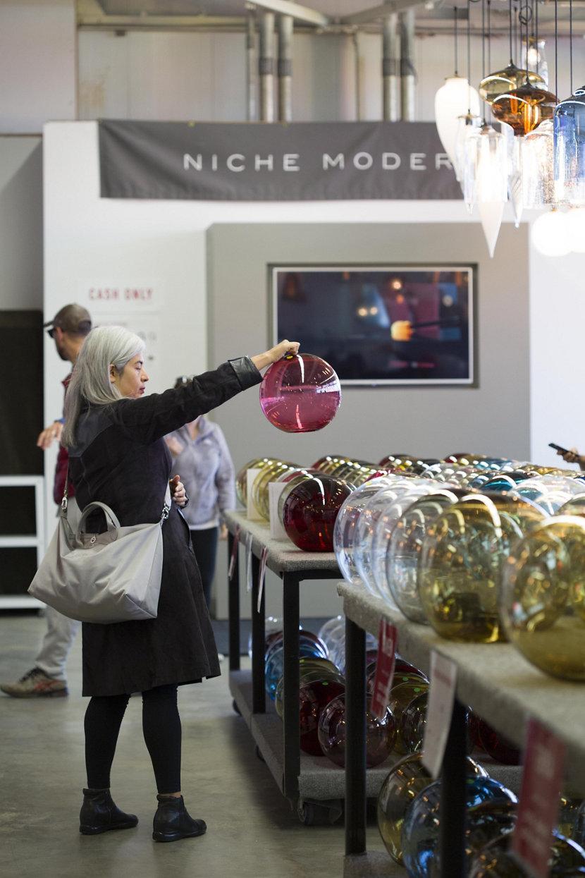 Shop Solitaire Pendants at Niche Modern