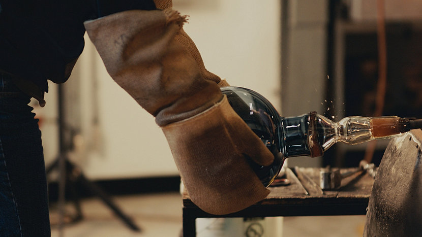 Go behind the scenes at the Fall Factory Sale