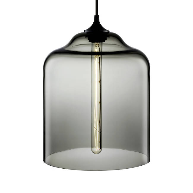 Bell jar modern lighting collection aloadofball Choice Image