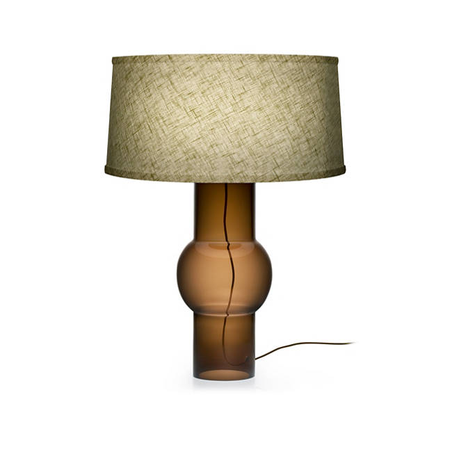 Lovely Boa Modern Table Lamp