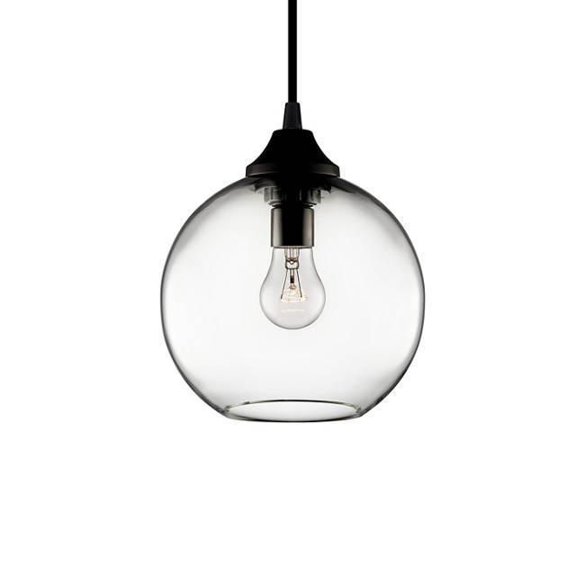 Solitaire Pee Pendant Lighting