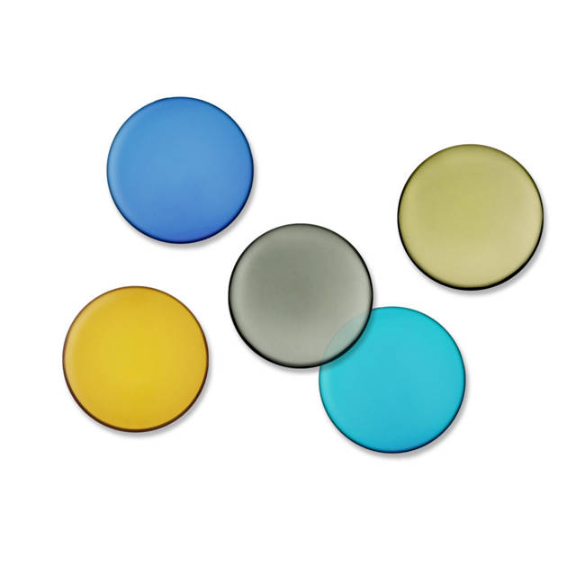 glass color samples