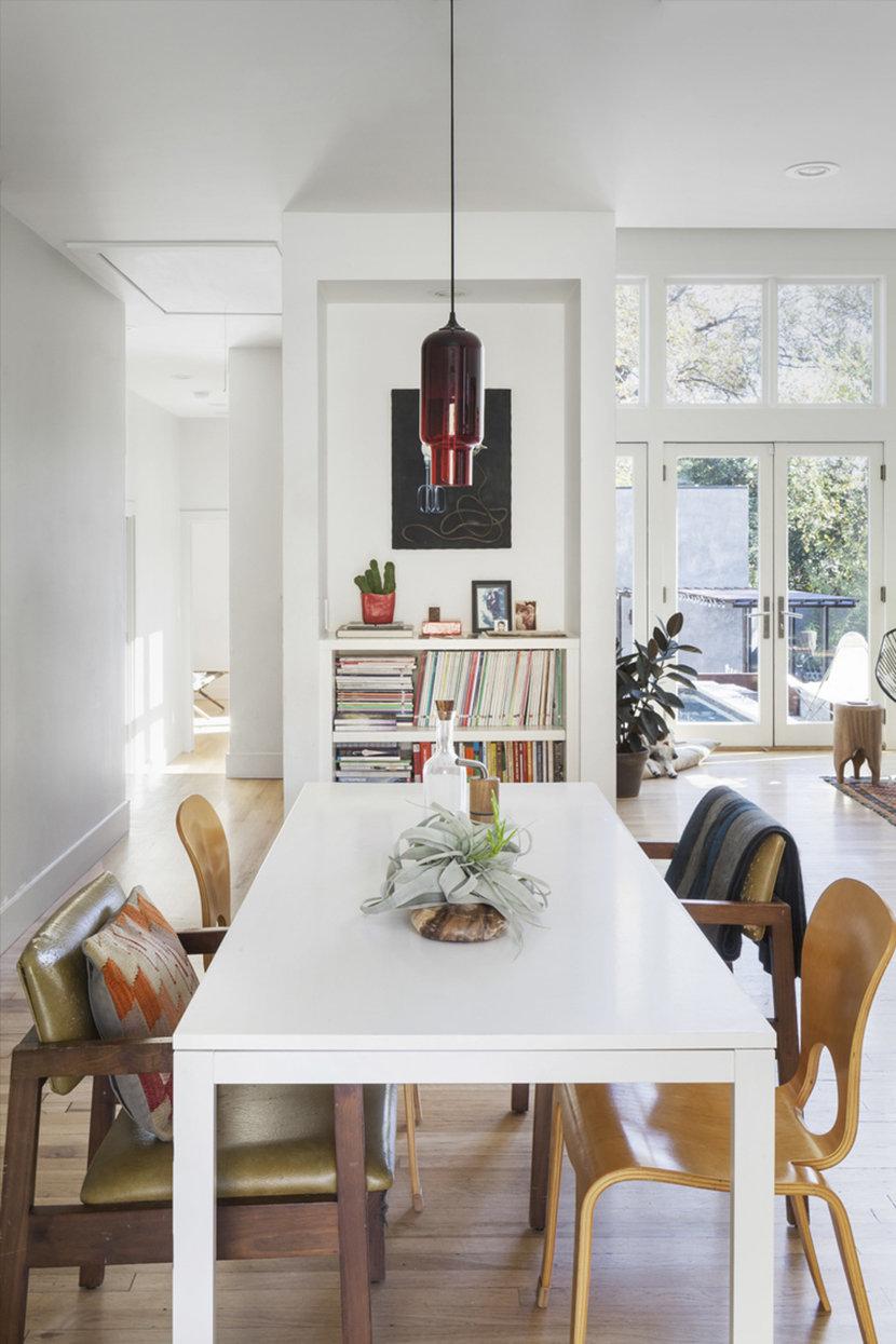 Dining Room Lighting - Niche Crimson Pharos