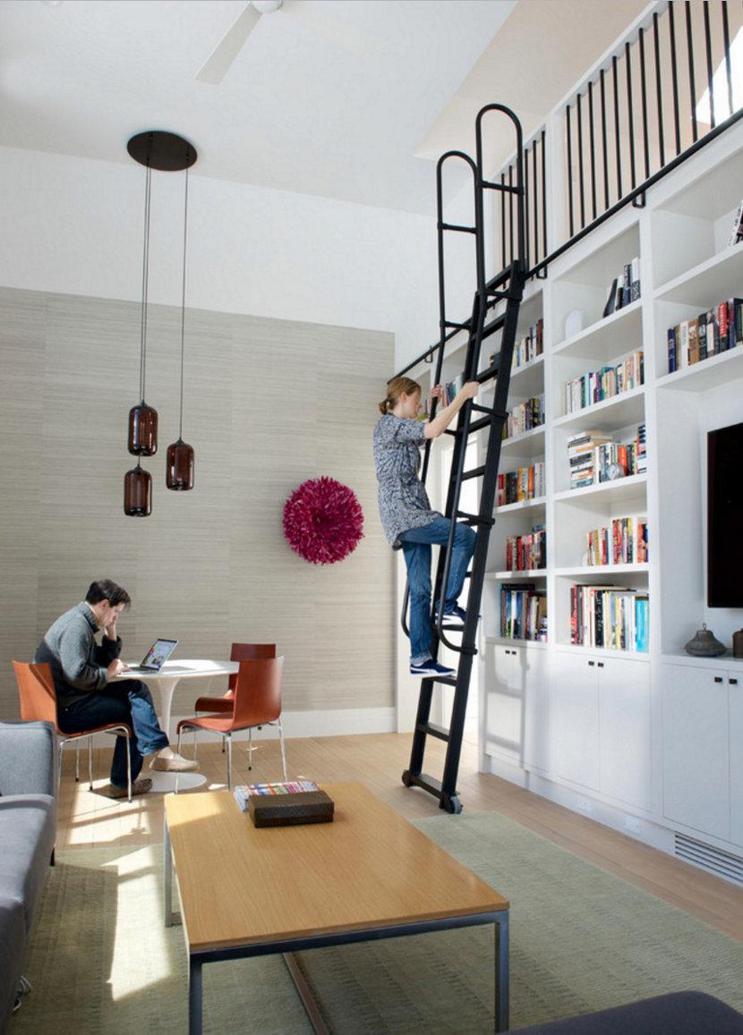 Multi-Pendant Modern Chandeliers Modern Living Room
