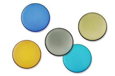 Modern Pendant Lighting Glass Colors