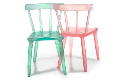 Kim Markel - Glow Chairs