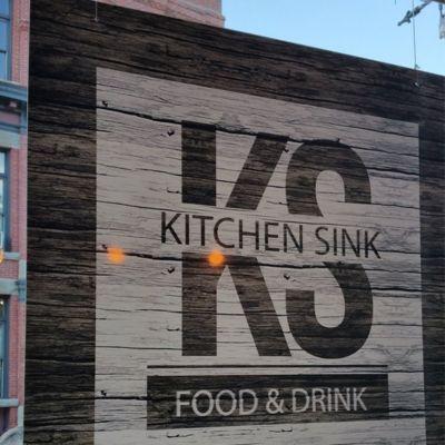 Kitchen Sink Restaurant Beacon New York