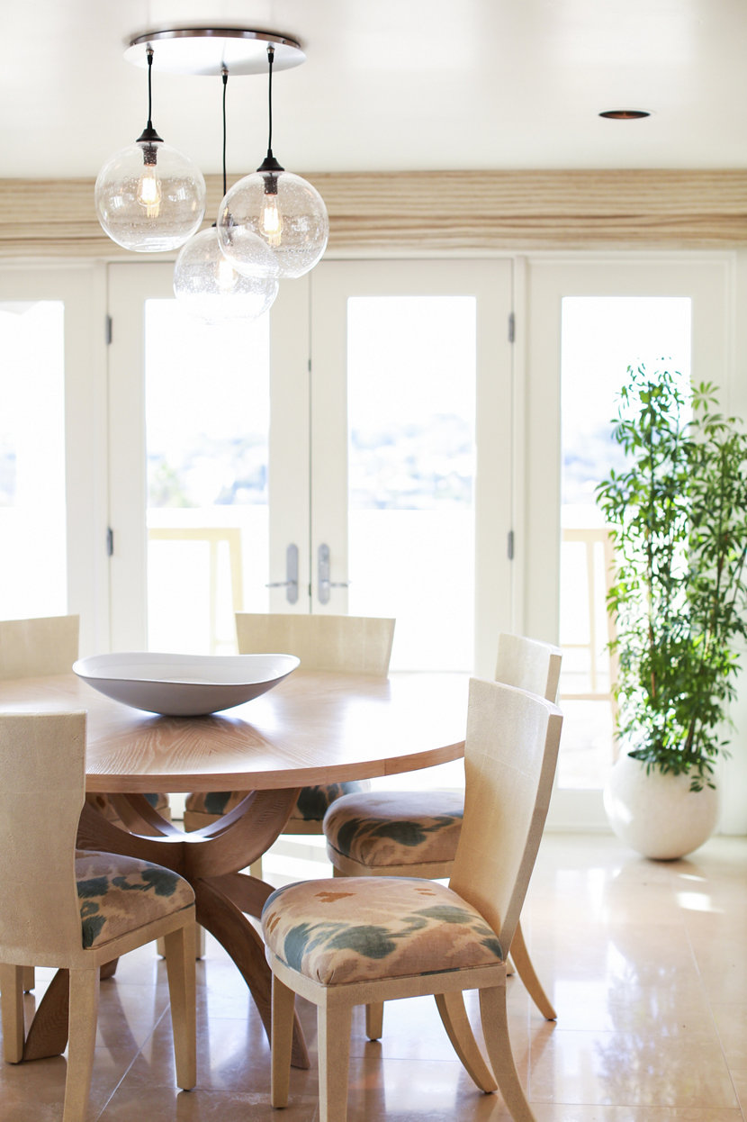 Dining Room Lighting - Niche Effervescent Solitaire