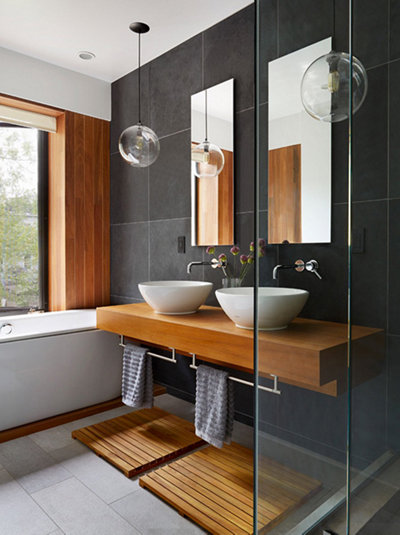 Lastest Contemporary Bathroom Pendant Lighting