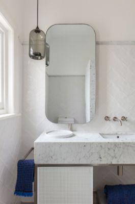 3 Bathroom Vanity Lighting Installations To Inspire Your Next Project