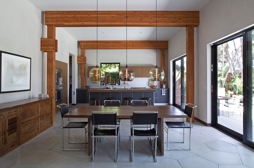 Modern Dining Room Pendant Lighting - 1
