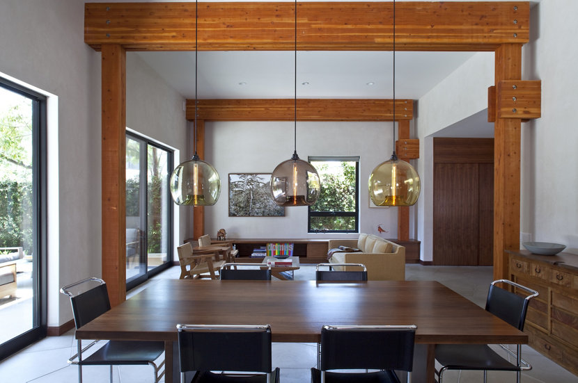 Modern Dining Room Pendant Lighting - 2